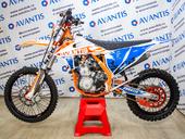 Мотоцикл Avantis Enduro 300 ARS PRO/EFI (DESIGN KT) - Фото 1