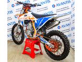Мотоцикл Avantis Enduro 300 ARS PRO/EFI (DESIGN KT) - Фото 2