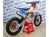 Мотоцикл Avantis Enduro 300 ARS PRO/EFI (DESIGN KT) - Фото 4