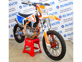 Мотоцикл Avantis Enduro 300 ARS PRO/EFI (DESIGN KT) - Фото 6