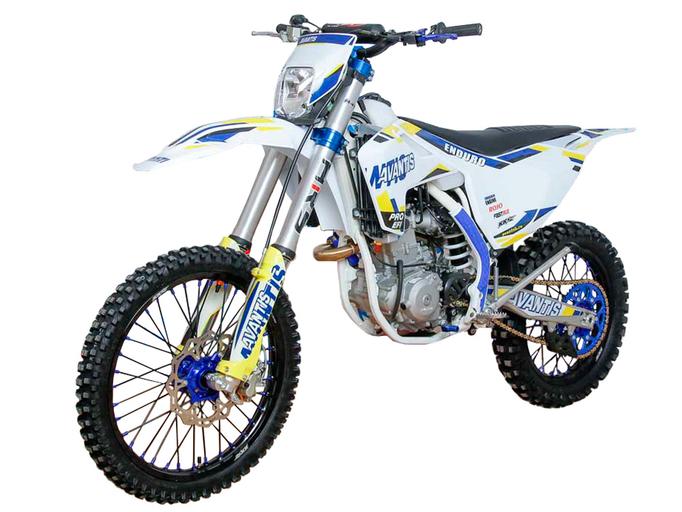 Мотоцикл Avantis Enduro 300 ARS PRO/EFI (DESIGN HS)