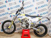 Мотоцикл Avantis Enduro 300 CARB ARS (DESIGN HS) С ПТС - Фото 1