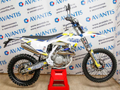 Мотоцикл Avantis Enduro 300 CARB ARS (DESIGN HS) С ПТС - Фото 5