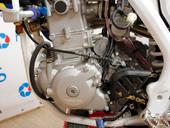 Мотоцикл Avantis Enduro 300 CARB ARS (DESIGN HS) С ПТС - Фото 9