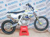 Мотоцикл Avantis Enduro 300 CARB ARS (DESIGN HS) - Фото 5