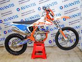 Мотоцикл Avantis Enduro 300 CARB ARS (DESIGN KT) - Фото 5