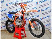 Мотоцикл Avantis Enduro 300 CARB ARS (DESIGN KT) - Фото 6
