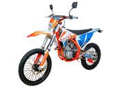 Мотоцикл Avantis Enduro 300 CARB ARS (DESIGN KTM) С ПТС - Фото 0