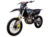 Мотоцикл Avantis Enduro 300 CARB ARS (NC250/177MM, DESIGN HS ЧЕРНЫЙ) С ПТС - Фото 0