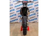 Мотоцикл Avantis Enduro 300 CARB ARS (NC250/177MM, DESIGN HS ЧЕРНЫЙ) С ПТС - Фото 1