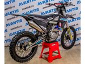 Мотоцикл Avantis Enduro 300 CARB ARS (NC250/177MM, DESIGN HS ЧЕРНЫЙ) С ПТС - Фото 2