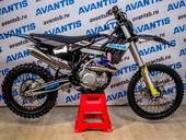 Мотоцикл Avantis Enduro 300 CARB ARS (NC250/177MM, DESIGN HS ЧЕРНЫЙ) С ПТС - Фото 3