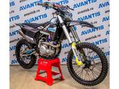 Мотоцикл Avantis Enduro 300 CARB ARS (NC250/177MM, DESIGN HS ЧЕРНЫЙ) С ПТС - Фото 4