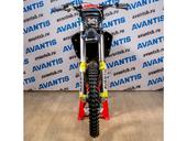 Мотоцикл Avantis Enduro 300 CARB ARS (NC250/177MM, DESIGN HS ЧЕРНЫЙ) С ПТС - Фото 5