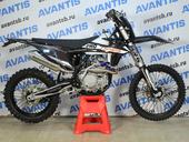 Мотоцикл Avantis Enduro 300 CARB ARS (NC250/177MM, DESIGN KTM ЧЕРНЫЙ) С ПТС - Фото 3