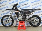 Мотоцикл Avantis Enduro 300 CARB ARS (NC250/177MM, DESIGN KTM ЧЕРНЫЙ) С ПТС - Фото 6