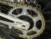 Мотоцикл Avantis Enduro 300 CARB ARS (NC250/177MM, DESIGN KTM ЧЕРНЫЙ) С ПТС - Фото 9