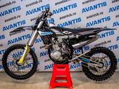 Мотоцикл Avantis Enduro 300 CARB (NC250/177MM DESIGN HS Черный) ARS (2021) - Фото 1