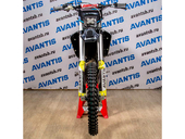 Мотоцикл Avantis Enduro 300 CARB (NC250/177MM DESIGN HS Черный) ARS (2021) - Фото 3