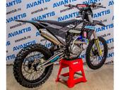 Мотоцикл Avantis Enduro 300 CARB (NC250/177MM DESIGN HS Черный) ARS (2021) - Фото 5