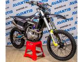 Мотоцикл Avantis Enduro 300 CARB (NC250/177MM DESIGN HS Черный) ARS (2021) - Фото 6