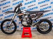 Мотоцикл Avantis Enduro 300 CARB (NC250/177MM DESIGN KT Черный) ARS (2021) - Фото 1