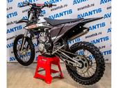 Мотоцикл Avantis Enduro 300 CARB (NC250/177MM DESIGN KT Черный) ARS (2021) - Фото 2