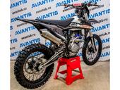 Мотоцикл Avantis Enduro 300 CARB (NC250/177MM DESIGN KT Черный) ARS (2021) - Фото 4