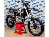 Мотоцикл Avantis Enduro 300 CARB (NC250/177MM DESIGN KT Черный) ARS (2021) - Фото 6