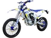 Мотоцикл AVANTIS ENDURO 300 PRO/EFI ARS (DESIGN HS) С ПТС - Фото 0