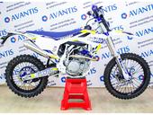 Мотоцикл AVANTIS ENDURO 300 PRO/EFI ARS (DESIGN HS) С ПТС - Фото 5