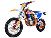 Мотоцикл AVANTIS ENDURO 300 PRO/EFI ARS (DESIGN KT) С ПТС - Фото 0