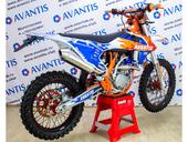 Мотоцикл AVANTIS ENDURO 300 PRO/EFI ARS (DESIGN KT) С ПТС - Фото 3
