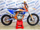 Мотоцикл AVANTIS ENDURO 300 PRO/EFI ARS (DESIGN KT) С ПТС - Фото 4