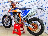 Мотоцикл AVANTIS ENDURO 300 PRO/EFI ARS (DESIGN KT) С ПТС - Фото 7