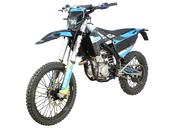Мотоцикл Avantis Enduro 300 PRO/EFI ARS (NC250/177MM, DESIGN HS ЧЕРНЫЙ) С ПТС - Фото 0