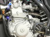 Мотоцикл Avantis Enduro 300 PRO/EFI ARS (NC250/177MM, DESIGN HS ЧЕРНЫЙ) С ПТС - Фото 8