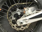 Мотоцикл Avantis Enduro 300 PRO/EFI ARS (NC250/177MM, DESIGN HS ЧЕРНЫЙ) С ПТС - Фото 10