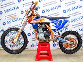 Мотоцикл Avantis Enduro 300 Pro/EFI (Design KT 2019) с ПТС - Фото 1