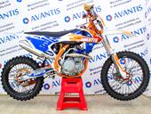 Мотоцикл Avantis Enduro 300 Pro/EFI (Design KT 2019) с ПТС - Фото 5
