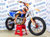 Мотоцикл Avantis Enduro 300 Pro/EFI (Design KT 2019) с ПТС - Фото 6