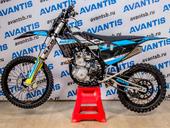 Мотоцикл Avantis Enduro 300 PRO EFI (NC250/177MM, DESIGN HS Черный) ARS (2021) - Фото 1