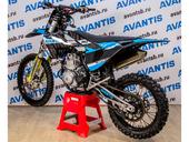 Мотоцикл Avantis Enduro 300 PRO EFI (NC250/177MM, DESIGN HS Черный) ARS (2021) - Фото 2