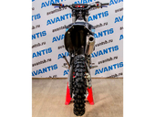 Мотоцикл Avantis Enduro 300 PRO EFI (NC250/177MM, DESIGN HS Черный) ARS (2021) - Фото 3