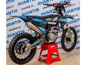 Мотоцикл Avantis Enduro 300 PRO EFI (NC250/177MM, DESIGN HS Черный) ARS (2021) - Фото 4
