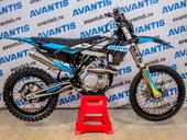 Мотоцикл Avantis Enduro 300 PRO EFI (NC250/177MM, DESIGN HS Черный) ARS (2021) - Фото 5
