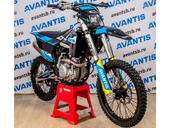 Мотоцикл Avantis Enduro 300 PRO EFI (NC250/177MM, DESIGN HS Черный) ARS (2021) - Фото 6