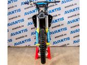 Мотоцикл Avantis Enduro 300 PRO EFI (NC250/177MM, DESIGN HS Черный) ARS (2021) - Фото 7