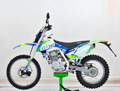 Мотоцикл Avantis FX 250 (172 FMM Design HS) с ПТС - Фото 1
