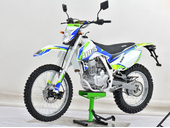 Мотоцикл Avantis FX 250 (172 FMM Design HS 2019) с ПТС - Фото 2